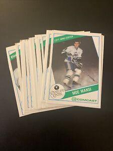 1988-89 Flint Spirits Team Set
