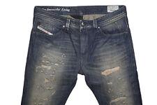 DIESEL THAVAR 0608 C Skinny Jeans W31 L30 100% AUTENTICO