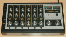 ROLAND BOSS KM-6 VINTAGE ANALOG MIXER EARLY KM MODEL FULLY CHECKED NR MINT