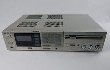Vintage Sony AM/FM Stereo Tuner Digital Receiver STR-VX200 - Works Great