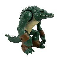 TMNT Teenage Mutant Ninja Turtles LEATHERHEAD Action Figure 2013 Viacom