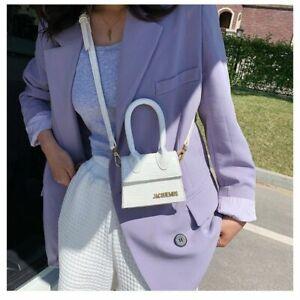 Mini Purses Handbags Women Crossbody Bag Totes Luxury Designer Crocodile Pattern