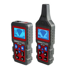 Nf 826 Underground Wires Detector Cable Trackers Finder Fr Pipeline Locator W6y3