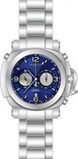 Invicta Reserve 19720 56mm Man of War Swiss Automatic Chronograph GMT Mens Watch