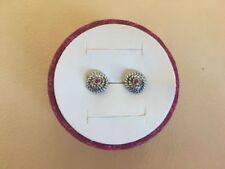 PANDORA Stud Sterling Silver Fine Earrings