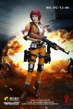 Very Cool 1:6 scale  Heart King (WeFire Series Female Mercenary) VC-TJ04