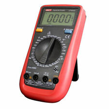 UNI-T Multimeters & Flukes