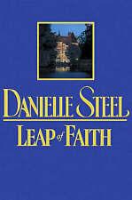 Leap of Faith, Steel, Danielle, New Book