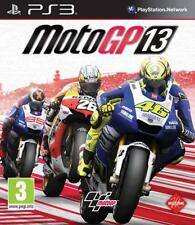 MotoGP 13 (Moto GP 2013) PS3 ★★★NEU&OVP★★★