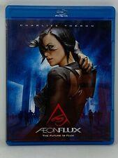 Aeon Flux (2005) Blu-Ray