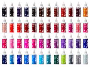 KISS Colors Tintation Semi-Permanent Hair Color 5 fl.oz. (Choose Color) NEW!