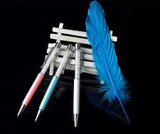 Ballpoint pen Swarovski Element Supershining High quality preciosa crystal stone