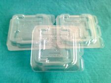 10x CPU Intel blister case lga2011-3 ESD embalaje Xeon e5 v3 v4 Core i7
