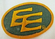 "Edmonton Eskimo Football Team patch  3""x2"""