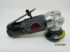 """2"""" ANGLE GRINDER CHICAGO PNEUMATIC MODEL# CP7500"""