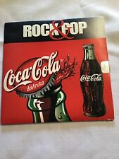 Coca-Cola Disfruta Rock & Pop Sony Music CD - Fat boy Slim, Korn, Cypress Hill,