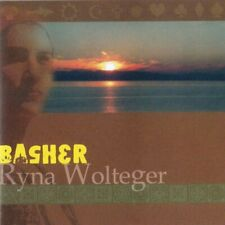 Ryna Wolteger - Basher #3372 (2004, Cd)