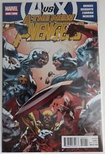 2012 THE NEW AVENGERS #24 -  NM                (INV4061)