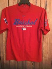 Beisbol NY Giants Men's Shirt Jersey - L (Lot A-6)