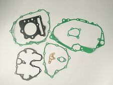 Complete Gasket Kit fits for Honda XR400 motorcycle interchangeable parts