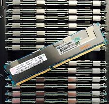 IBM 32GB (4x8GB) 49Y1415 49Y1397 Memory Kit PC3L-10600R ECC DDR3-1333MHz