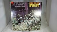 BABY RAY Where Soul Lives IMPERIAL LP-9335 Mono VG+ VG/VG+
