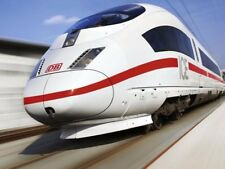 DB ICE Deutsche Bahn Bahnticket Mytrain Freifahrt Fahrkarte Bahnfahrt Ticket