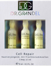 Dr Grandel Active Ampoules CELL REPAIR AMPOULE 24 x 3 ml. Pro saving size
