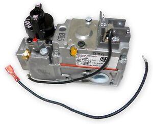 Robertshaw 7000MVLC Válvula de Control Gas Máximo 1/2 Psi Milivoltio Sistema