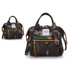 Women Shoulder Bag Satchel Crossbody  Handbag Tote Purse Messenger Canvas NEW