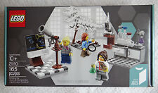 LEGO Ideas #008 Cuusoo 21110 Research Institue 3 Female Scientists New & Sealed