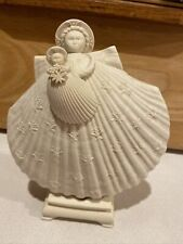 New ListingMadonna Of The Flowers By Margaret Furlong 6� Ornament Limited with stand 1997