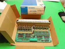 New* Omron SCYM5R-IO021 I/O Input Output Unit Module   E5