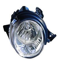 Headlight Assembly Passenger Side Fits 2004-2006 Kia Optima/Magentis High Beam