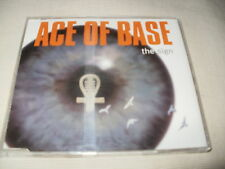 ACE OF BASE - THE SIGN - 1993 UK CD SINGLE