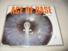 ACE OF BASE - THE SIGN - 1993 UK CD SINGLE