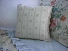 NEW Custom Ralph Lauren Villandry Beaded Throw Pillow