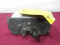 Aircraft Collins Control Type CTL-201A P/N 622-4490-001 Aviation Avionics