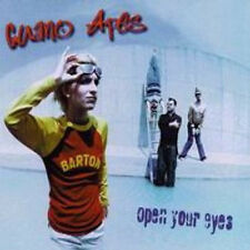 GUANO APES - OPEN YOUR EYES CD SINGOLO MINT