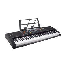 Electronic Piano Electric Keyboard Digital MP3 Input- Portable Electric Piano wi