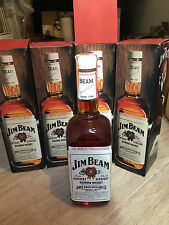 Jim Beam Sour Mask Kentucky Straight Bourbon Whiskey 75cl 40% Vol Anni 80