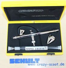 Evolution Silverline Two In One 126003 Airbrush Pistole