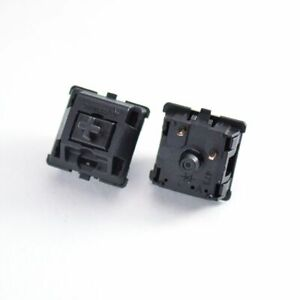 Cherry MX Black Key Switches (10 pack) - | Linear Switch [LOT]
