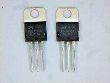 """BUZ76A """"Original"""" ST MOSFET  Transistor  2  pcs"""