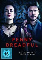 PENNY DREADFUL SEASON 1  3 DVD NEU TIMOTHY DALTON/EVA GREEN/JOSH HARTNETT/+