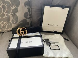 Gucci gg belt 100cm