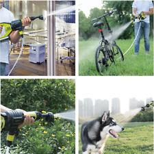 JIMMY JW31 Handheld Wireless Automobiles Wash Gun High Pressure Car Washer