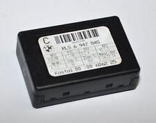 Regensensor Lichterkennung  61356947845 E60 520I Original BMW