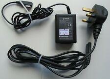 Genuine NEC OEM Original Charger for e616 e616V c616 c616V e606 UK Plug iTech