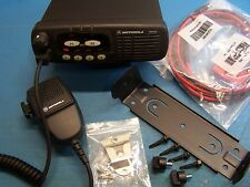 Motorola CDM750 UHF 450-512MHz 40 Watt Excelent Condition  Tested